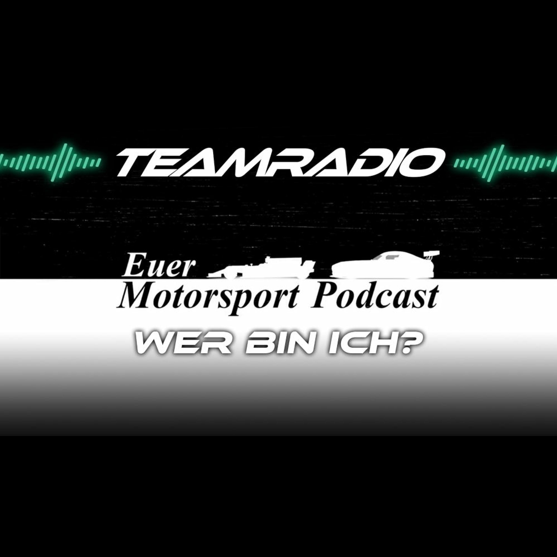 F1 Fahrer Raten | Wer bin ich? mit Anton & Dave | TeamRadio Podcast