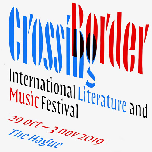 We are at CROSSING BORDER FESTIVAL and CASA LOURDES SESSIONS in The Hague
