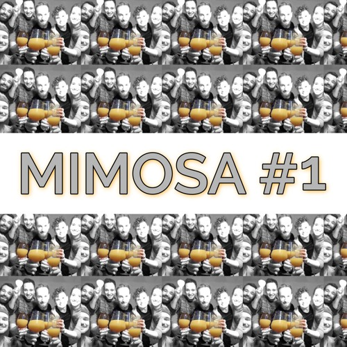 Mimosa Morning Mix #1
