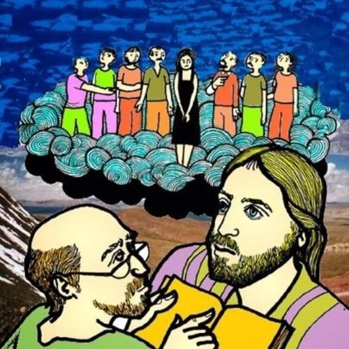 Luc 20 La femme qui a eu...7 maris ! 10 N0V 19  prédication par le pasteur Jean-Christophe Robert