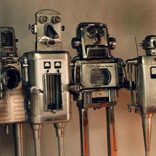Robot Kitchen Jam