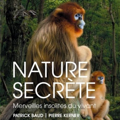 390 Nature secrète