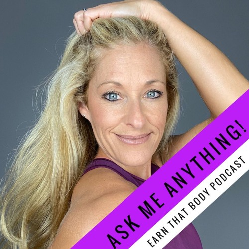 #160 Ask Me Anything