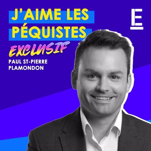 """""""J'aime les péquistes"""" - Entrevue avec Paul St-Pierre Plamondon"""