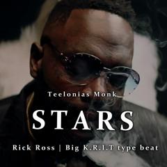 STARS   Rick Ross   Big K.R.I.T type beat