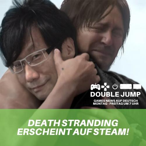 Death Stranding erscheint auf Steam!