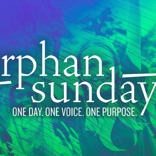 11-10-2019 - Orphan Sunday