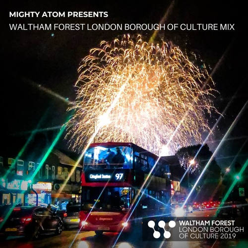 Waltham Forest London Borough of Culture Mix