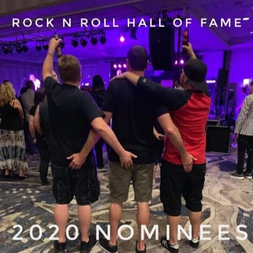 EP 195: Rock N Roll Hall of Fame 2020