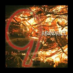 ABunDance! feat Mell0w ¥ami [Prod. by 0$apien]
