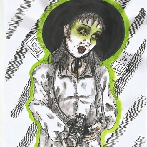 Winona Ryder - Beetlejuice