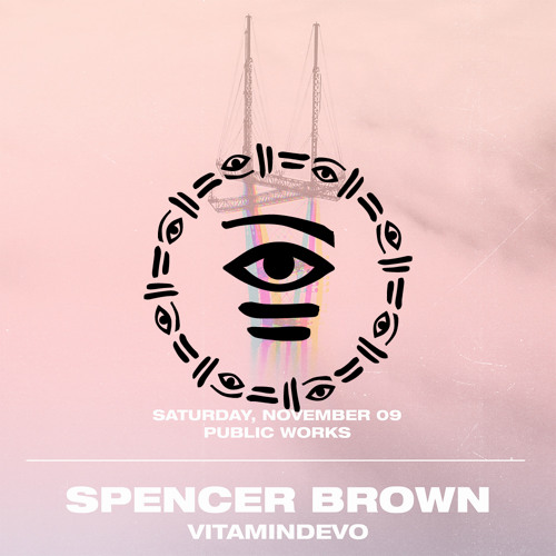 Vitamindevo Live at Public Works 11.9.19 (opening for Spencer Brown Anjunabeats)