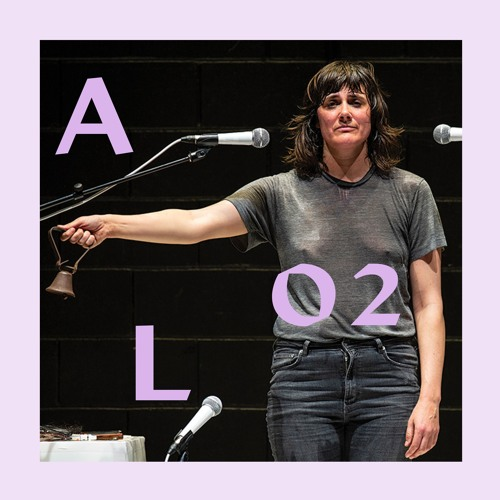 APHIDS LISTENS EPISODE 2: FAYE DRISCOLL