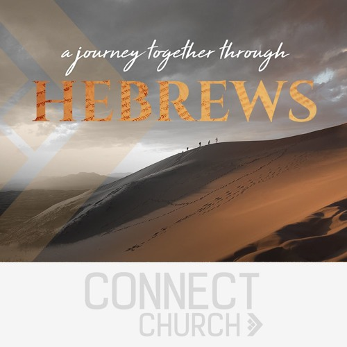 Hebrews - Once For All