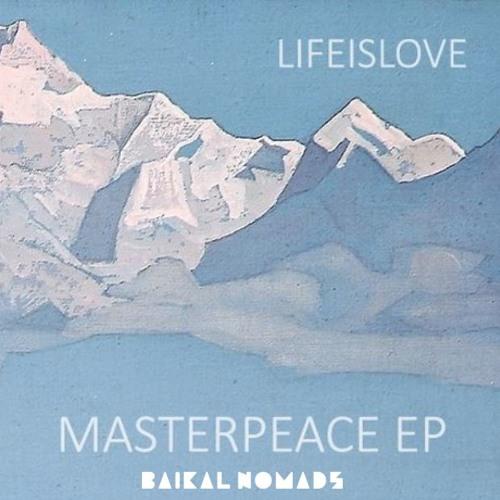 LifeisLove, Pseudosimian - Masterpeace (Steffen Ki revision)