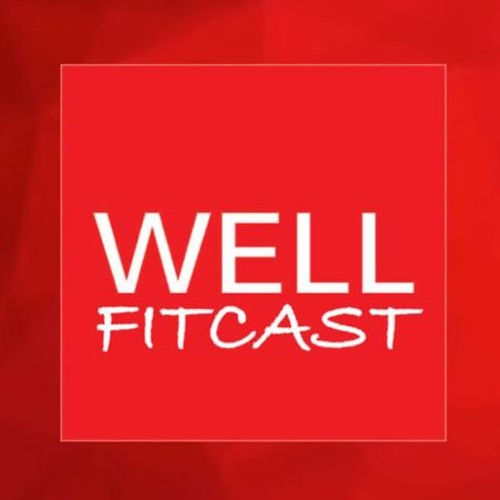 WELL FITCAST Episode 3 - Veronique Mitchell Fitness Coach and Motivator for Women