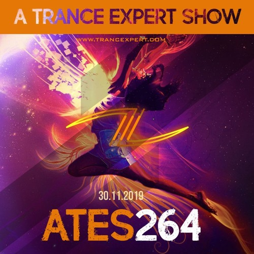A Trance Expert Show #264 [PREVIEW]