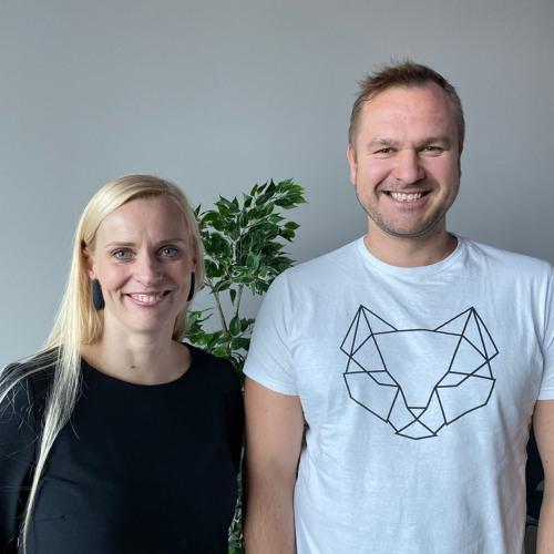 Lauri Paeveer ja Moonika Maaring räägivad müügist - LHV Podcast 20 2019