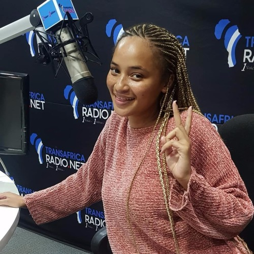 Meet SA Singing Artist -THOLWANA MOHALE - On THE WAVY SHOW With KING WAVY 07:11:2019