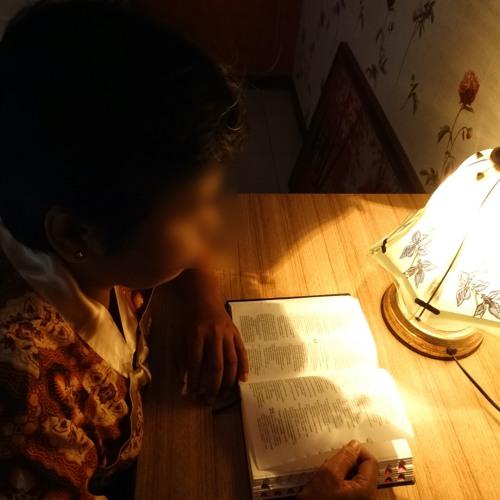 04092018 Marttyyrien Matkassa - Indonesia, sydän valmiina evankeliumia varten