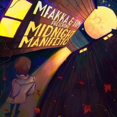 MFakka & S I M - No Longer Afraid (EP out now on Spotify, Apple, bandcamp etc.)