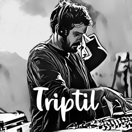 Yard Stories #002 - Triptil