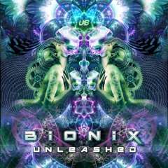 Bionix - Unleashed   145 bpm    United Beats Rec -  Number 1 on the Beatport TOP100 Releases
