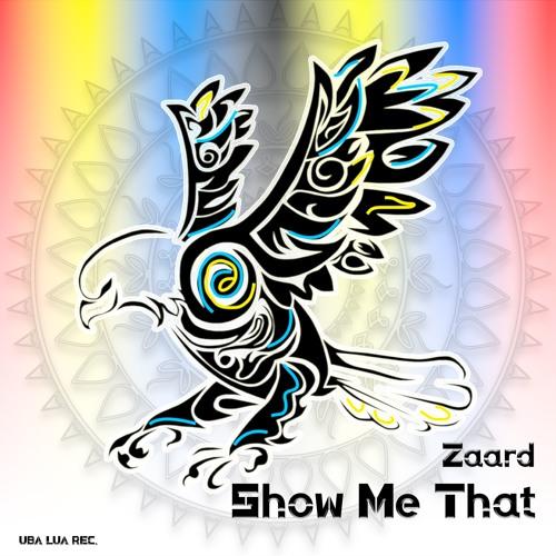 Zaard - Show Me That (Original Mix) - [ULR038]|[OUT NOW]