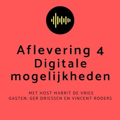 4. Talentontwikkeling en Digitale mogelijkheden