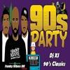Dj XS - Old School 90s Classics Mix - The True Sound of the 90s