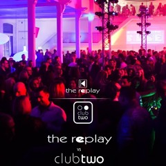SEMMER at The Replay vs Club Two Reunion 2019