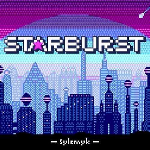 【SEVEN's CODE】STARBURST