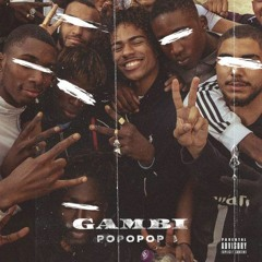 Gambi - Popopop (Adrien Toma Edit)