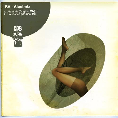 Ra - Alquimia (Original Mix)[KDB168D]