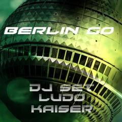 Ludo Kaiser dj set live @ Berlin Go #9 Connexion Live 08/11/19