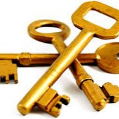 Precious Keys to the Kingdom of Joy, Part 1: An Abiding Inheritance in Christ