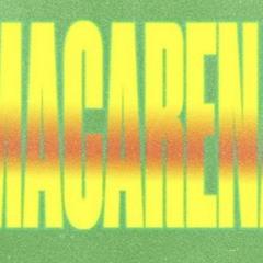 TYGA - Ayy Macarena (Aca HQ Intro by DJ OZERO)