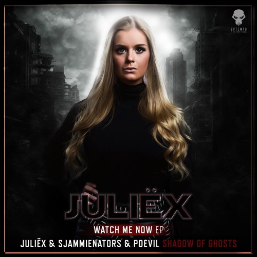 Juliëx & Sjammienators & Pdevil - Shadow Of Ghosts (Short Version)