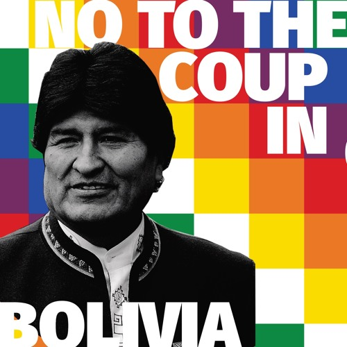 The coup against Evo Morales w/ Ben Norton