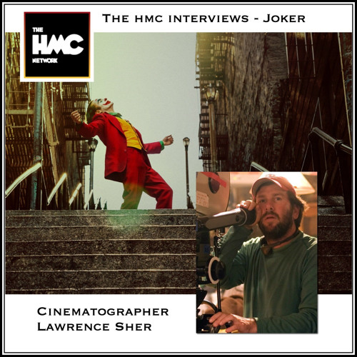 HMC: Interview with Cinematographer, Lawrence Sher - Joker