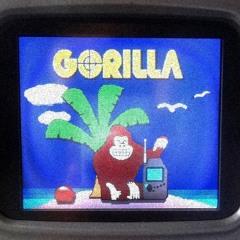 GORILLA FIRE Live Mix (191109)