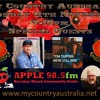 My Country Australia - Apple 98.5 FM Show 11-11-19