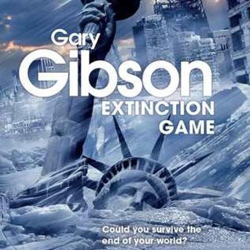 Episode 39: Gary Gibson
