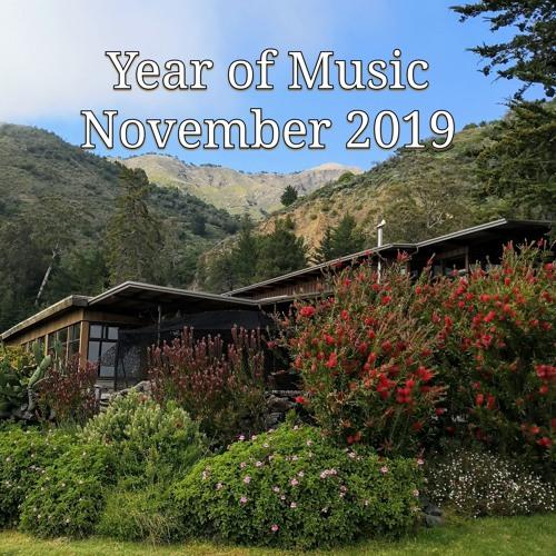 Year of Music: November 12, 2019