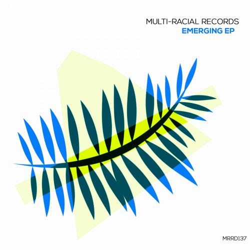 MRRD137 : Man Q & Peter P Ft Ivan Prince - All Night (Original Mix)