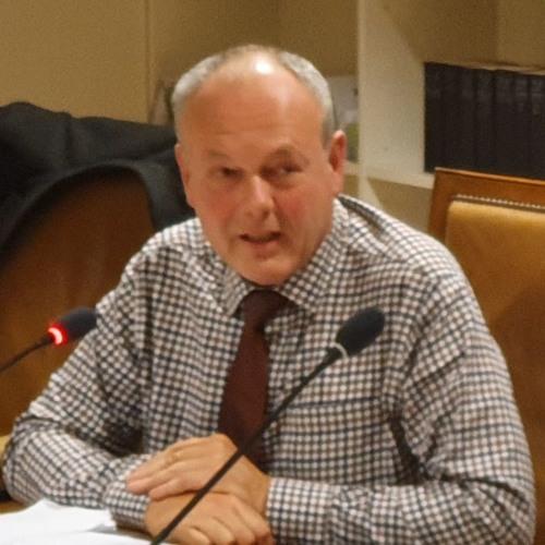 2019 - 10 - 31 Burgemeester Lenferink Over De Handhaving Bij Verkamering