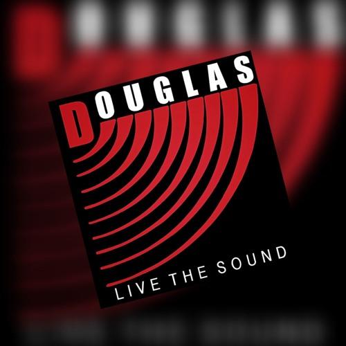 DOUGLAS FUSION 4 - TEMERARIOS MIX LIVE