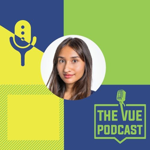The Vue Podcast: Leaders In Retail |Eshita Kabra-Davies | Episode 16