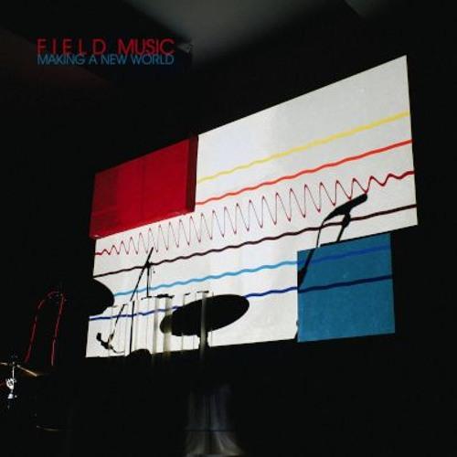 Field Music - Money Is A Memory (Single Version)