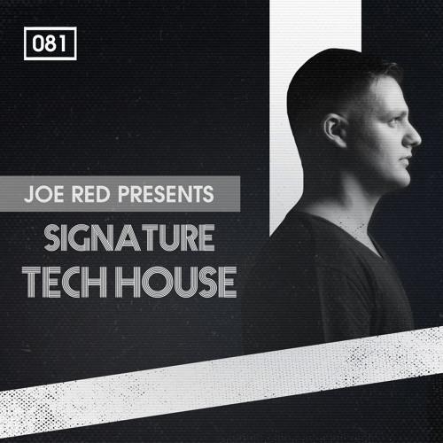 Bingoshakerz Joe Red Presents Signature Tech House MULTi-FORMAT-DISCOVER